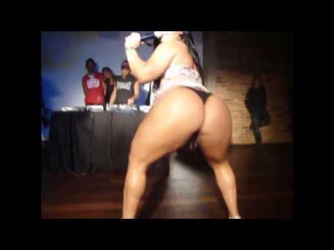 Dance Show Latina Night Club