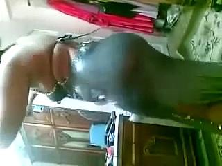 CUTE GIRL DANCING IN PRIVATE ROOM ARABIC BELLY DANCE