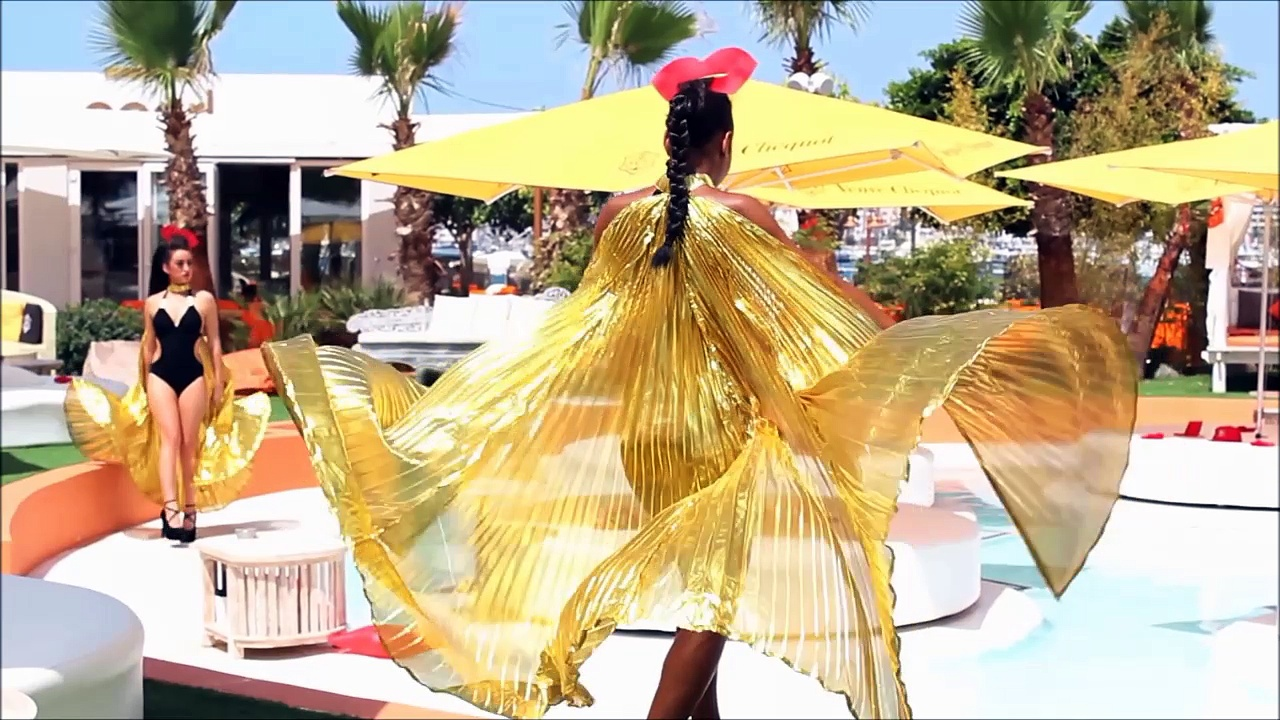 DJ MANKEY @ MiniMix Portuguese & Brazilian Club House Dance Music Night Mix 2016