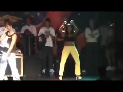 MC CREU E MULHER MELANCIA baile mas que sexi
