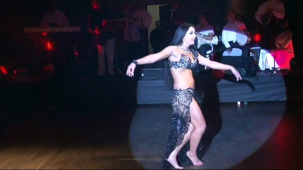 arabic music song Alla Kushnir Belly Dance Drum Solo 7 000 000 views