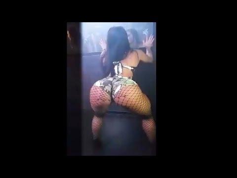 Sabrina Representando Dançarina do MC Créu – Show Demais – HD 720p