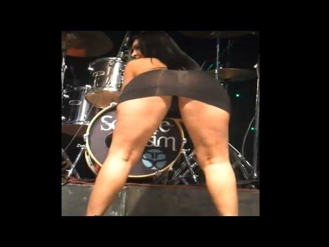 MC Créu e Suas Dançarinas – Show Demais – HD 720p