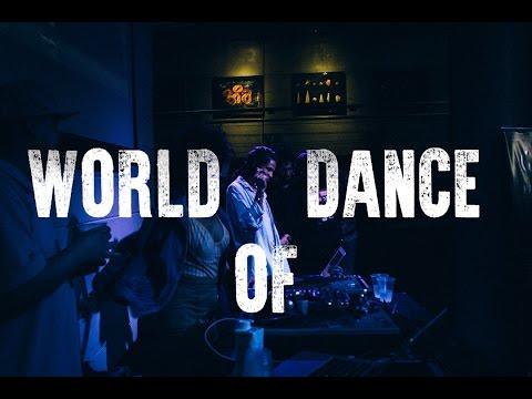 L ROAD – World of Dance Brazil