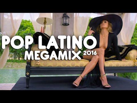 POP LATINO 2016 – MEGA MIX HD ★ Latin Pop En Español ★ Ricky Martin, Natalia Lafourcade, Jesse & Joy