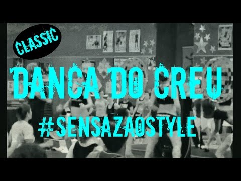 Danca do Creu – Sensazao Dance Fitness