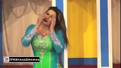 Saima Khan HD Mujra 2015