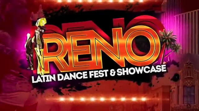 Alma Latina Pro Am / Reno Latin Dance Fest 2015