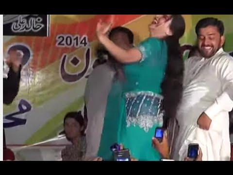 Aima Khan Hot Dance |  Kanwaan Gujrat Dia | New Mehfil Mujra | Punjabi Saraiki Song Full HD HD