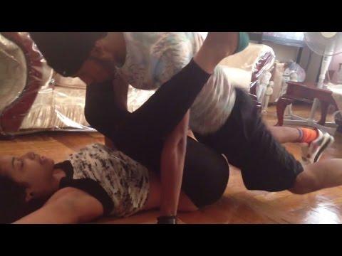 Lap Dance | Song: Beyoncé – Dance for You