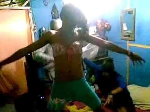 sexy harlem shake INDONESIA