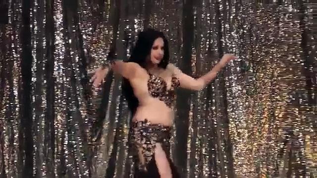 Superb Hot Arabic Belly Dance Anastasia Zhmutskaya