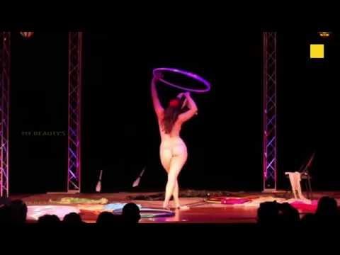 Mashup Belly Dance Open 126