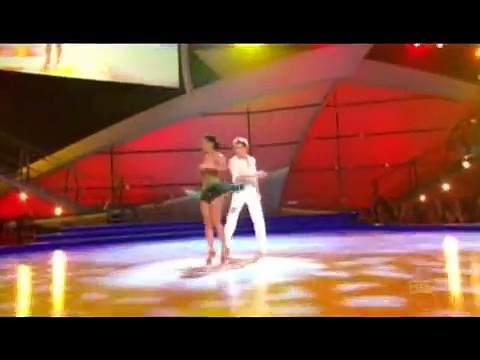 So you think you Can dance – Neil and Lauren (salsa)