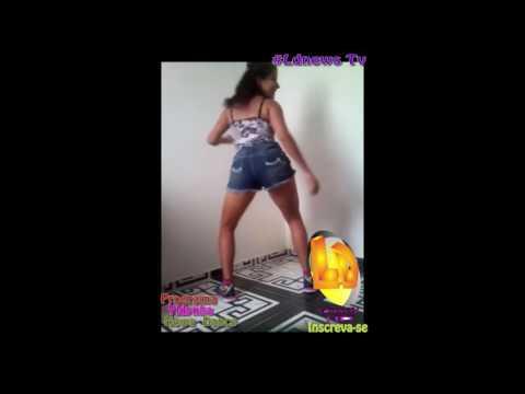 Programa( Yldynha News Dance) Duelo mc Creu E Bonde Das maravilhas