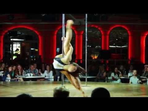 Miss Pole Dance Ukraine 2013! Full Version!