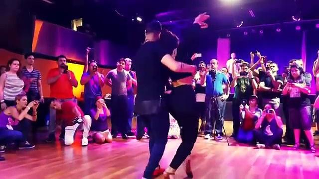 sexy dance latina