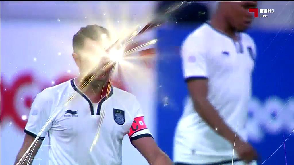 0-2 Xavi Hernández Creus Goal Qatar Stars League – 16.12.2016 Sailiya SC 0-2 Al Sadd SC