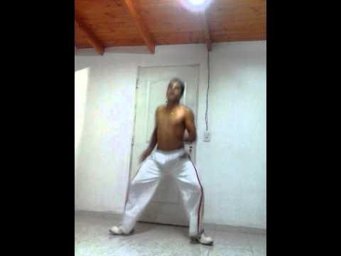 DANCA DO CREU .MC CREU COREOGRAFIA OFICIAL