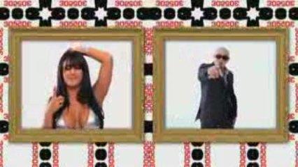 Pitbull – I Know You Want Me [HQ]
