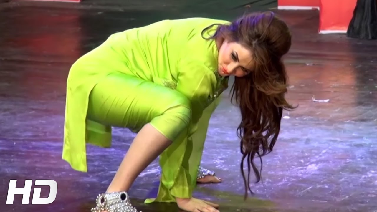 Afreen Khan New Mujra 2016 Khul Gai Botal Je Pakistani Stage Dance HD Video Song