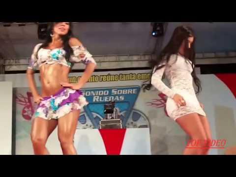 Latina Dance Contest / Brasil / 2016 / SEXY