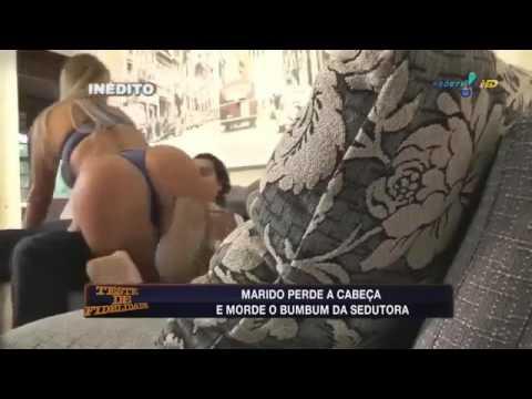 Reality Show Brazil, Ngajar dance 2016 Wow