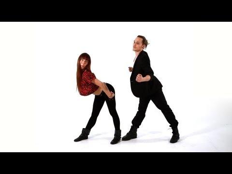 How to Do Easy Body Waves in Reggaeton | Latin Dance