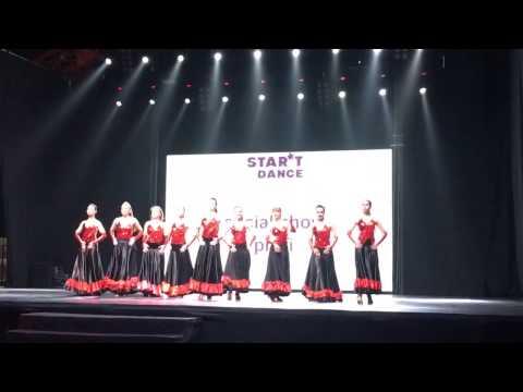 Latina Dance Family PRO | STAR't DANCE FEST