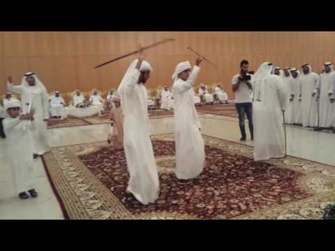 The world best Arab dance wedding Party united Arab Emirates 2016