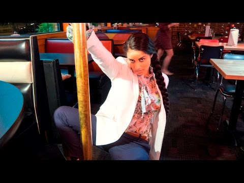 The Time I Had To Pole Dance In Austin (Day 815)
