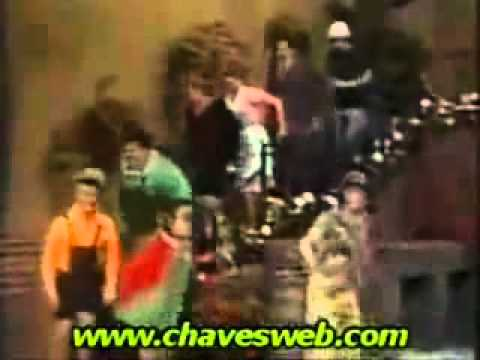 Funk Chaves Dança do Creu