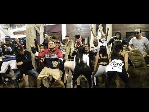 Créu part. Louco de Refri, MC WM, MC Lan, MC Zaac, Os Cretinos – Dança Louca (Clipe Oficial)