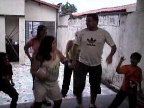 BBB10 primeiro video do Raul Henrique Campinas