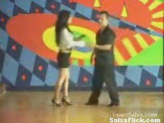 Dance videos, Learn to dance, learn salsa, dance lessons, da