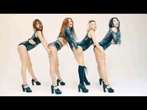 """[안무] 레이샤 LAYSHA _ """"Despacito"""" SEXY Dance Cover (Luis Fonsi ft. Justin Bieber)"""
