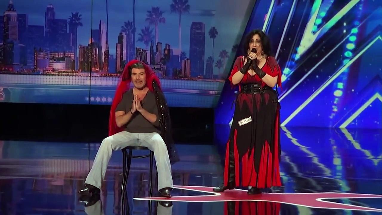 Simon Cowell's Got Talent! _ Knife Throwing, Lap Dancing & More _ Got Talent Global-xZSqMH-L-xg