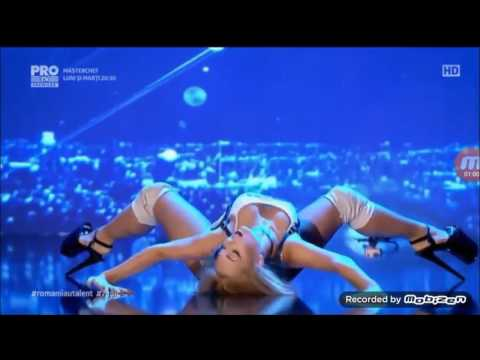 The Sexiest Dancer Ever Audition