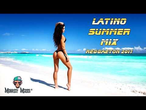 Latino Dance Hits 2017   REGGAETON 2017   Nueva Latino Summer Hits Party Mix 2017