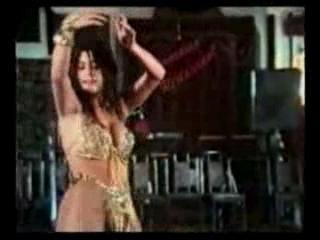Belly dance + chaabi شوفي غيرو