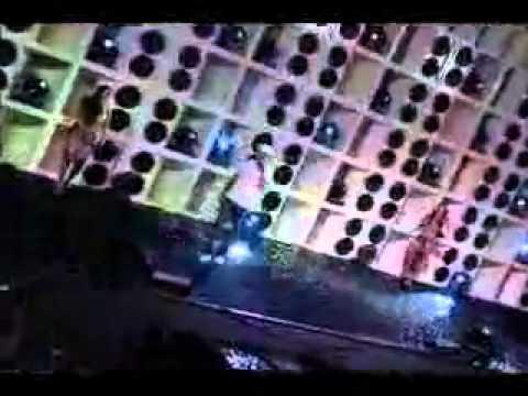 Dança do Créu – Furacão Tsunami