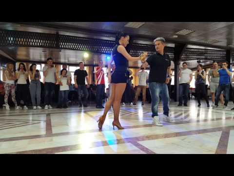 Bachata Sensual – Mania Latina Dance School