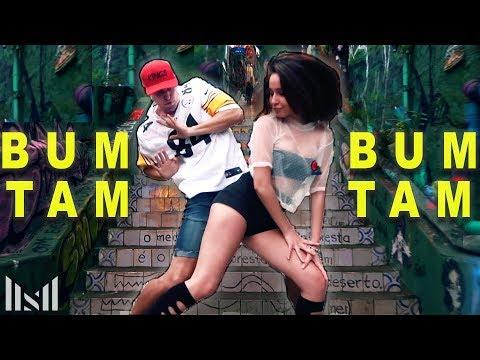 BUM BUM TAM TAM – Jason Derulo X J Balvin Dance | Matt Steffanina #BRAZIL