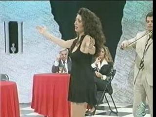 Dina – Belly Dance Egypte
