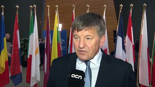L'eurodiputat popular Franc Bogovic creu que no s'hagués hagut d'empresonar els líders polítics catalans