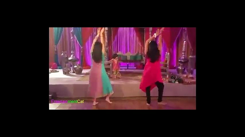 arab girl dance