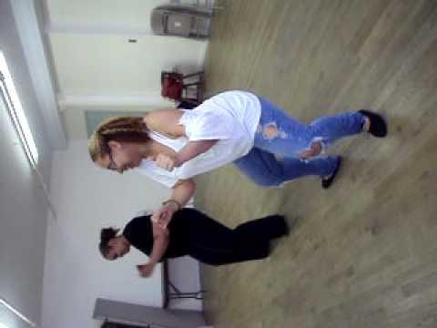 Dance to Mc Creu – Danqa do Creu