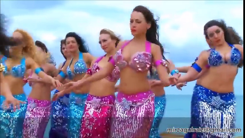 Oooooo ooo arabic Song | Arabic Belly Dance | Awesome Beat | Dailymotion