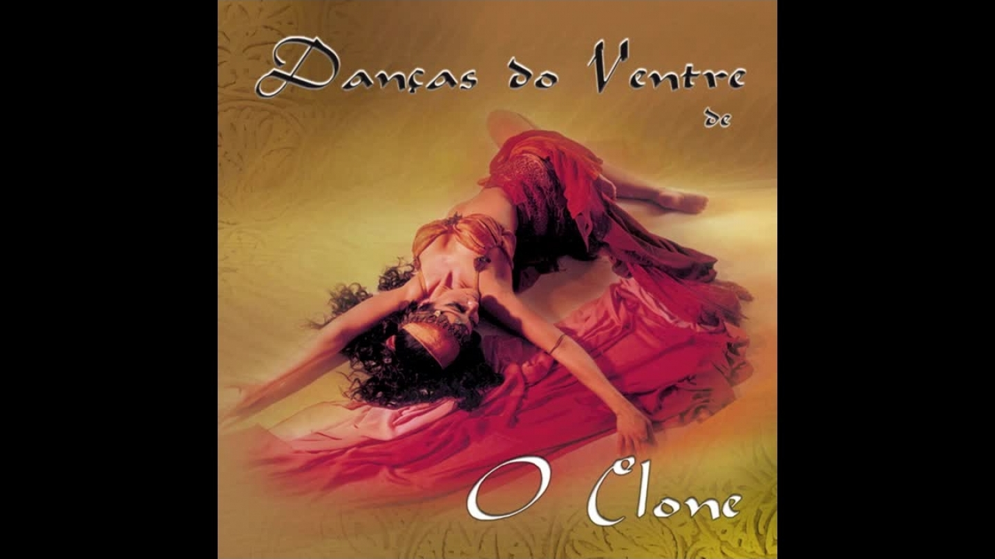 "Marcus Viana – Belly Dances from ""El Clon"" – Danças do Ventre de ""O Clone"""