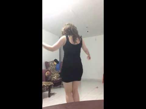 Arab dance naked(1)